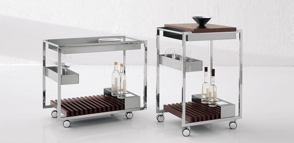 Сервировочный стол Mojito Cattelan Italia