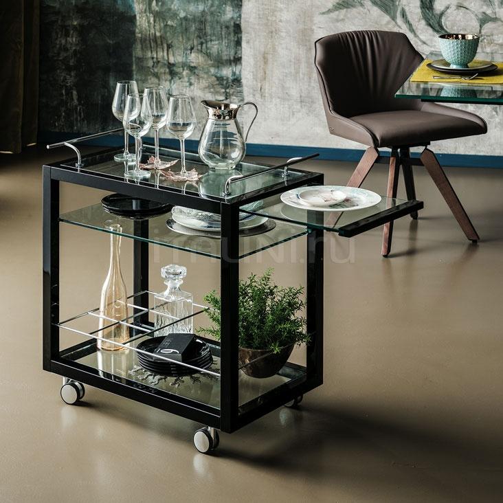 Сервировочный стол Profil Bar Cattelan Italia