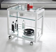 Сервировочный стол Profil Bar фабрика Cattelan Italia