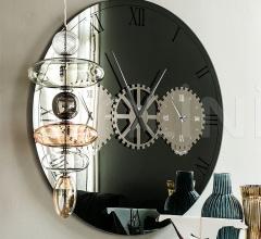 Настенное зеркало Times фабрика Cattelan Italia