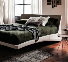 Кровать Dylan фабрика Cattelan Italia