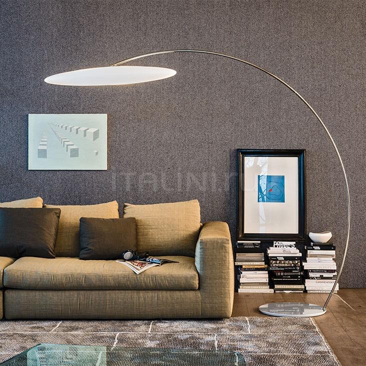 Напольная лампа Astra Arc Cattelan Italia