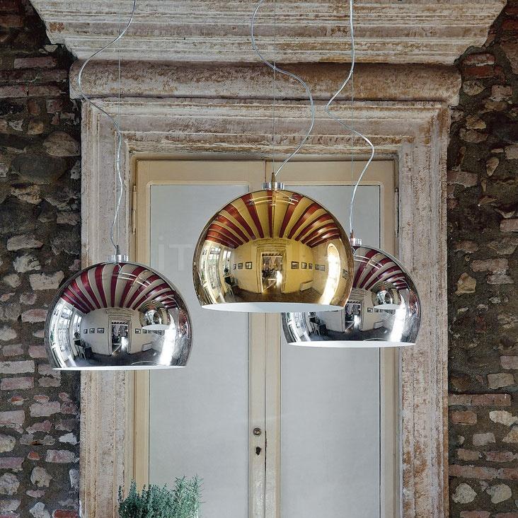Подвесная лампа Calimero Cattelan Italia
