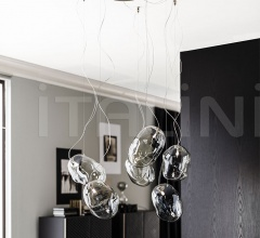 Итальянские подвесные светильники - Подвесной светильник Cloud фабрика Cattelan Italia
