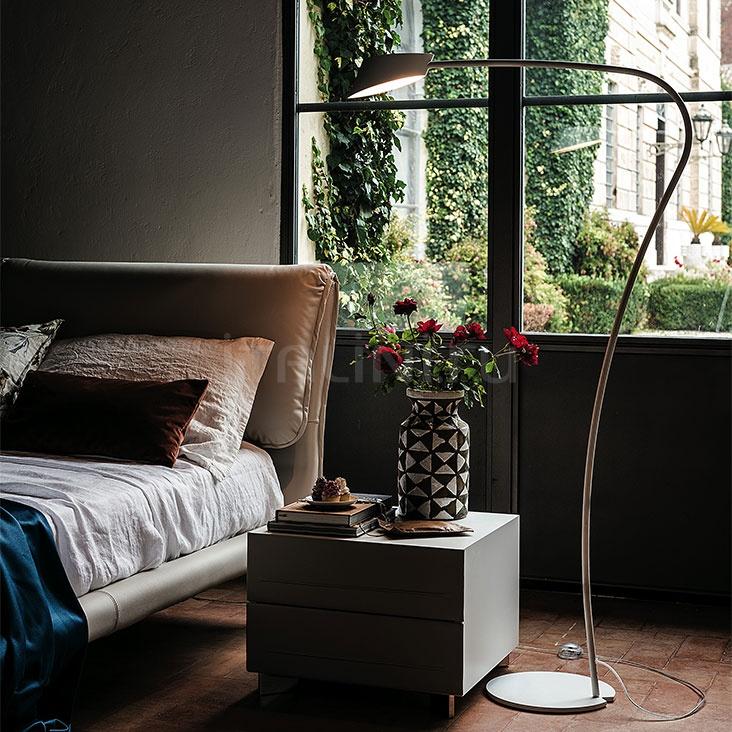 Напольная лампа Little Flag Cattelan Italia