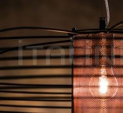 Итальянские подвесные светильники - Подвесная лампа Galaxy фабрика Cattelan Italia