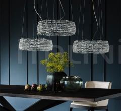 Подвесная лампа Kidal фабрика Cattelan Italia