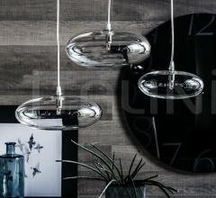 Итальянские подвесные светильники - Подвесная лампа Lim фабрика Cattelan Italia