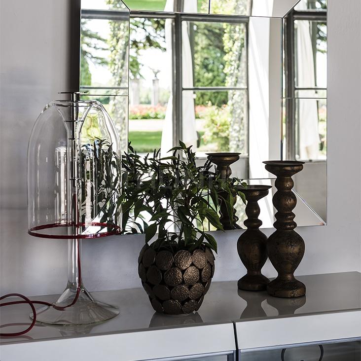 Настольная лампа Medusa Cattelan Italia