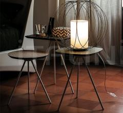 Настольная лампа Midday фабрика Cattelan Italia