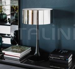 Настольная лампа Pluto фабрика Cattelan Italia