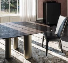 Стол обеденный Roll Wood фабрика Cattelan Italia