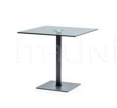Итальянские барные столы - Барный стол Xom фабрика Cattelan Italia