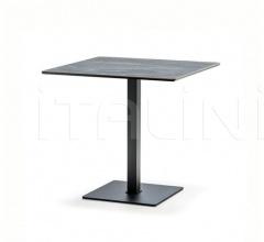 Итальянские барные столы - Барный стол Xom Keramik фабрика Cattelan Italia