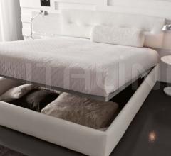 Кровать ALBATROS фабрика Benedetti Mobili