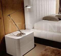 Кровать ALIANTE фабрика Benedetti Mobili