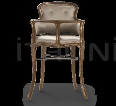 Итальянские стулья, кресла - Стул GEORGINA 60-0435 фабрика Christopher Guy