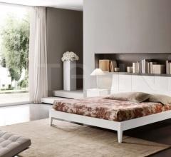 Кровать SMIRNE фабрика Benedetti Mobili