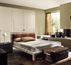 Кровать OASI - ND/LH фабрика Benedetti Mobili