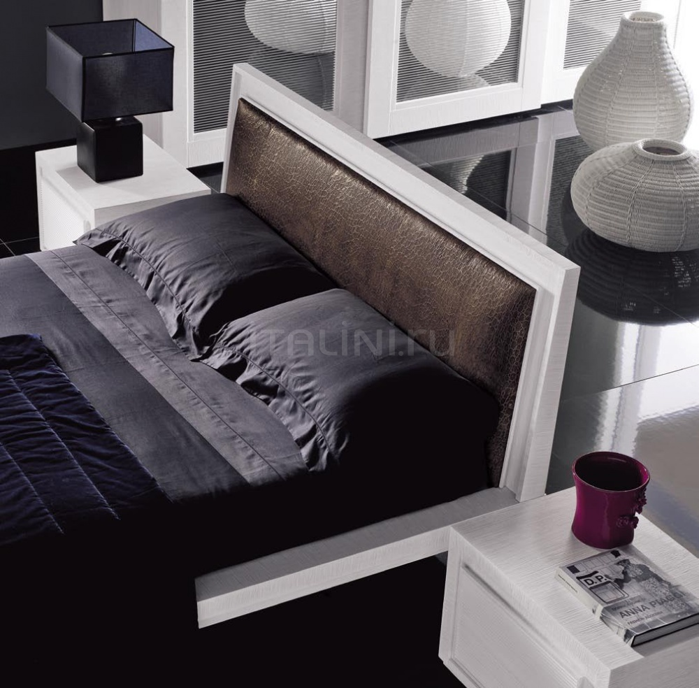 Кровать OASI - SD Benedetti Mobili