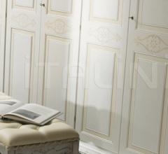Итальянские скамьи прикроватные - Прикроватная скамья Poesia фабрика Benedetti Mobili