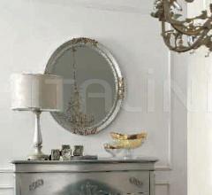Настенное зеркало Accademia фабрика Benedetti Mobili