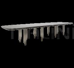 Итальянские столы для конференц зала - Стол EIFFEL 76-0336 фабрика Christopher Guy