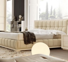 Кровать Elissa фабрика Benedetti Mobili