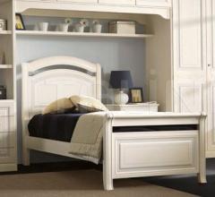 Итальянские кровати - Кровать Aurora фабрика Benedetti Mobili