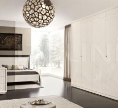 Гардеробный шкаф Levante - 4an/ba/f фабрика Benedetti Mobili