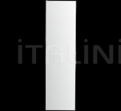 Итальянские шкафы туалетные - Шкаф CONCORDE DROITE 88-0022 фабрика Christopher Guy