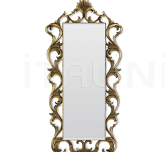 Настенное зеркало FLORENTINE 50-1861 фабрика Christopher Guy