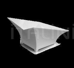 Итальянские кухонная посуда - Поднос AUDREY 46-0551 фабрика Christopher Guy