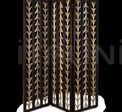Итальянские ширмы - Ширма PLUMAGE 46-0372 фабрика Christopher Guy