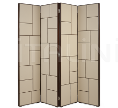 Итальянские ширмы - Ширма MONDRIAN 46-0444 фабрика Christopher Guy