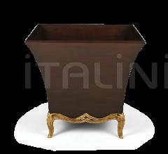 Итальянские цветочные горшки - Кашпо JARDINIERE BOX 46-0147 фабрика Christopher Guy