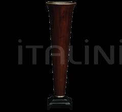Итальянские цветочные горшки - Кашпо PETRA 46-0195 фабрика Christopher Guy
