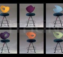 Барный стул Samba фабрика IL Loft
