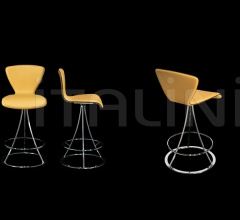 Барный стул Lara фабрика IL Loft