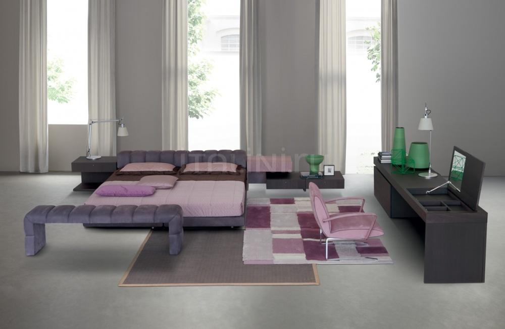 Кровать Galaxy IL Loft