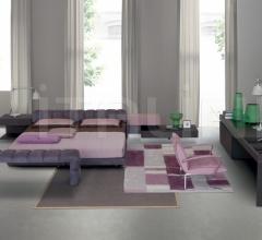 Кровать Galaxy фабрика IL Loft