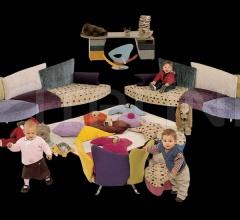 Итальянские диваны - Модульный диван Super Roy Baby esecuzione speciale фабрика IL Loft