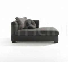 Модульный диван TIBERIO QUILT фабрика Frigerio