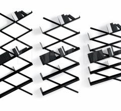 Книжный стеллаж Mini Booxx фабрика Desalto