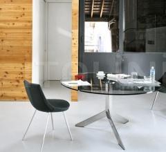 Стол обеденный Iblea фабрика Desalto