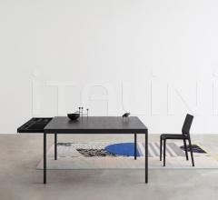 Стол обеденный Icaro 015 фабрика Desalto