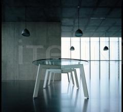 Стол обеденный Link фабрика Desalto