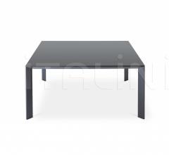 Стол обеденный Mac фабрика Desalto