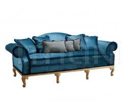 Двухместный диван 1404S фабрика Roberto Giovannini