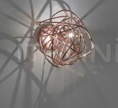 Настенный светильник Doodle фабрика Terzani